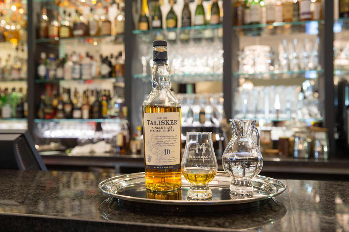 Whisky of the Month – February