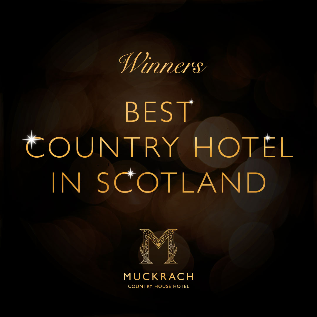 Best Country Hotel 2019